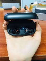 Tai Nghe Cao Cấp Pisen True Wireless Xpods 2, Hai Tai, Thời Trang, Gọn Nhẹ