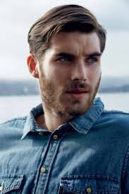 Hairstyles For Men To The Side Men Side Part Hairstyle 10 Thick Hairstyles For Men Hairstyle Getty