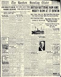 Boston Globe Newspaper Archives, Sep 22, 1918, p. 129