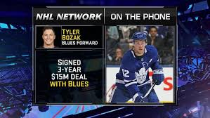 Image result for tyler bozak st louis