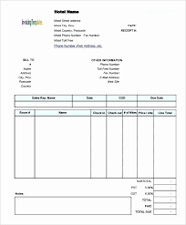 Mac Invoice Template Word Invoice Template Mac Luxury Receipt Template Online Online