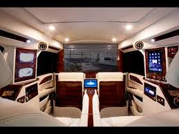 luxury cadillac escalade conversion sky