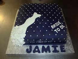 Bridal Shower Cakes Fratellis