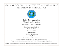 political fundraiser invite political fundraiser invitation template fundraiser invitation