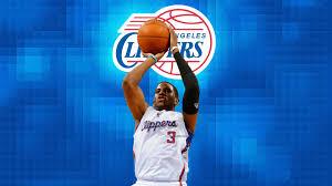 Chris Paul La Clippers 2012 Nba Wallpaper Hd Wallpaper