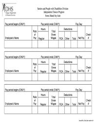 Free Paycheck Stubs 21 Printable Pay Stub Template Free Forms Fillable Samples
