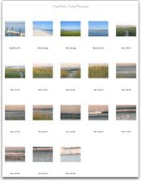 friday quote contact sheets