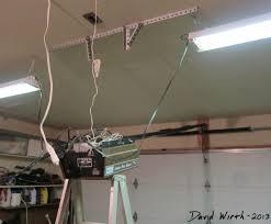 1 hp garage door openerHow to Install a Garage Door