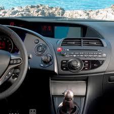 <b>Intro RHO</b>-<b>N11 Переходная рамка</b> Honda Civic — купить в Твери с ...