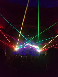 Brit Floyd Light Show Last Nights Brit Floyd Show Was Also My First Concert And