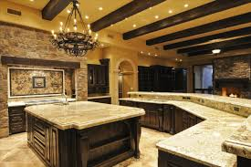 House And Home Kitchen Designs Modern Elegant Design Of The Interior Luxury Home Kitchen Can Be