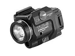 Streamlight Tlr Comparison Chart 1 Is None 12 Best Pistol Lights Of 2019 Budget To Pro