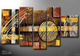 2018 large modern abstract wall art for sale hand painted oil painting on canvas museum quality elegant style for house stretched ready to hang from  on hand painted canvas wall art uk with 2018 large modern abstract wall art for sale hand painted oil