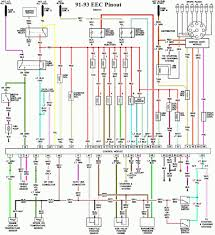 ford ranger wiring schematic wiring diagram 2001 ford ranger wiring diagram