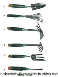 hand tool gardening tool garden tools