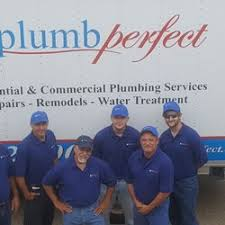 plumber spring tx. Exellent Plumber Photo Of Plumb Perfect  Spring TX United States Our Fantastic  Technician Team Intended Plumber Spring Tx N