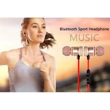 Tai nghe Bluetooth thể thao cho Iphone Samsung HuaWei XiaoMi | Tai Nghe  Bluetooth Nhét Tai