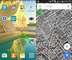how to disable google location tracking (android ios web) ubergizmo Google Maps Pacman Disable disable google location (3) How Can I Play Pac Man On Google Maps