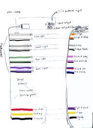 clarion stereo wiring diagram car 16 7 hastalavista me 2000 vw jetta stereo wiring diagram and clarion car radio 20