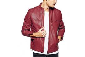 the best leather jackets for men