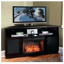 inspirational corner tv stand fireplace and excellent corner fireplace stands for electric stand decorations 4 electric