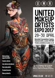 united makeup artists expo umae april 29th 30th for makeup artists and hair wig dressers is entering its 5th year