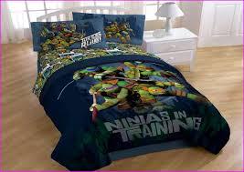teenage mutant ninja turtle twin bed set
