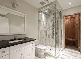 basement bathroom ideas pictures. Simple Ideas 30 Amazing Basement Bathroom Ideas For Small Space ThefischerHouse Inside Pictures E