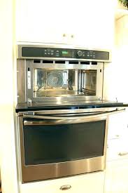27 inch double wall oven reviews profile inch double wall oven reviews wall oven microwave combo