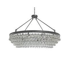 celeste extra large glass drop crystal chandelier black light inside glass drop chandelier