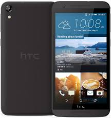 HTC One E9s dual sim Cracked or Broken ...