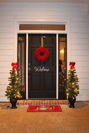 Outdoor Christmas Decorating Outdoor Christmas Decorations For A Livelier And More Festive