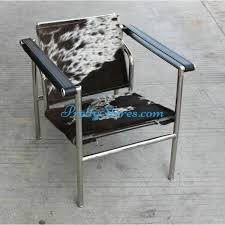 for lc1 sling chair in cowhide leather
