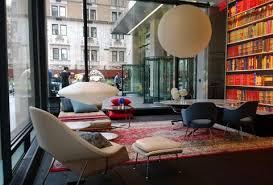 knoll home design shop a midtown new york venue