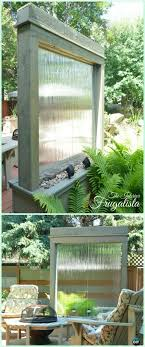 Small Picture Best 25 Diy fountain ideas on Pinterest Diy waterfall Backyard