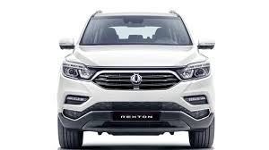 the all new ssanyong rexton y400 was launched last month by the sole authorized distributor ims motors for the consumer market of nepal