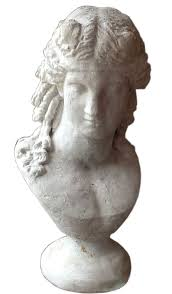 Really like this - Bonnie Nieman | Greek statue, Statue, Art