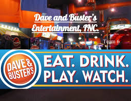 Dave And Busters Prices Chart Dave And Busters Entertainment Inc