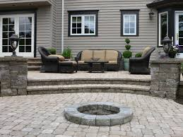 simple patio designs with pavers paver patio ideas color simple