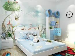 3d Wallpaper Photo Wallpaper Custom Kids Mural Living Room Little Girl On  The Swing 3d Painting