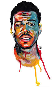 Best 25 Chance The Rapper Art Ideas On Pinterest