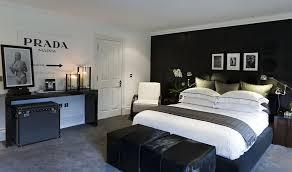 Charming Bedroom Bachelor Room