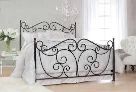 wrought iron bed frame full.  Bed Full Bed Frame Size Wrought Iron To Wrought Iron Bed Frame Full R
