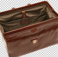 briefcase leather medical bag physician png clipart bag baggage briefcase brown business bag free png
