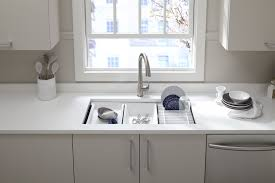 kohler k 5540 na stainless steel prolific 33 single basin undermount kitchen sink with silent shield