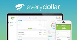 home budgeting software everydollar dave ramsey budget tool daveramsey com