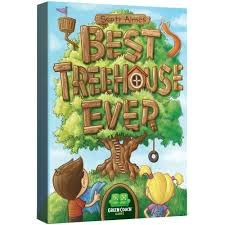 Treehouse Games Canada