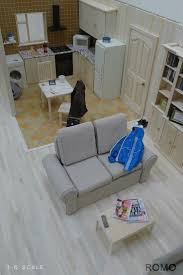 258 best Dollhouse images on Pinterest | Dollhouse furniture, Dollhouses  and Paper doll house