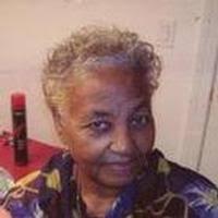 Obituary   Bertha Horton Yancey   Don Brown Funeral Home, Inc.