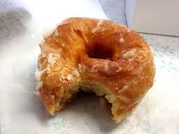 Kutsara At Tinidor Country Style DoughnutsCountry Style Donuts